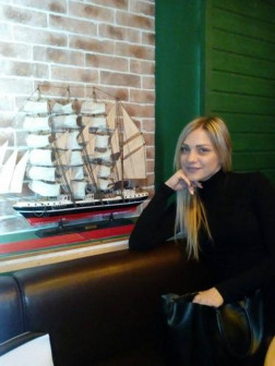 Лопина Жанна Григорьевна