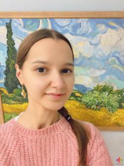 Худякова Лилия Эдуардовна