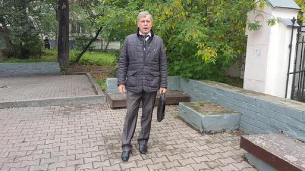 Хомченко Владимир Иванович