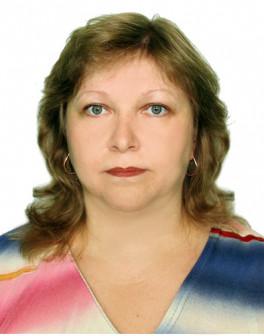 Шевчук Нина Ивановна
