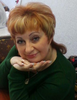 Сафонова Наталья Витальевна