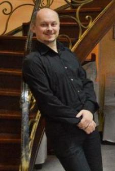 Иоффе Алексей Владимирович
