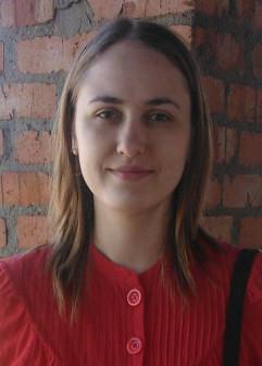 Проскурина Дарья Олеговна