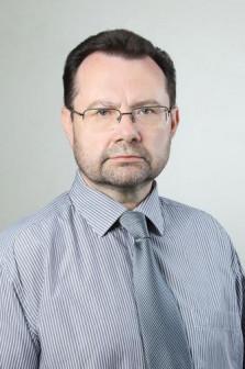 Аверьянов Олег Сергеевич