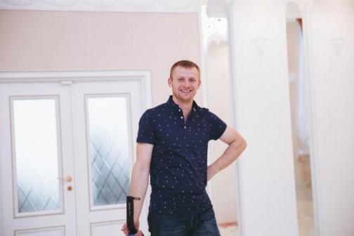 Романенко Максим Евгеньевич