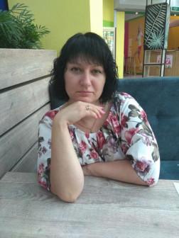 Гузанова Наталия Сергеевна