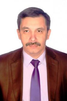 Малаенко Олег Анатольевич