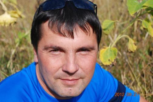 Аникин Павел Иванович