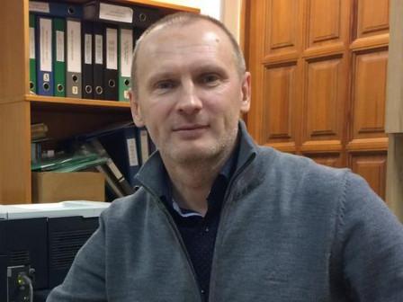 Чалов Дмитрий Николаевич