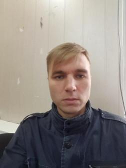 Сердюк Константин Викторович