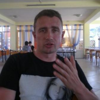 Михаил Машнин