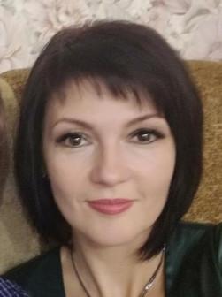 Паташева Анастасия Викторовна