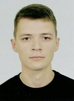 Герасименко Глеб Валерьевич