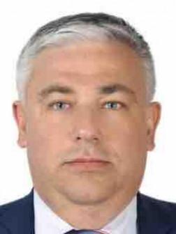 Агафонов Олег