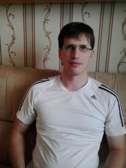 Качуровский Денис Викторович