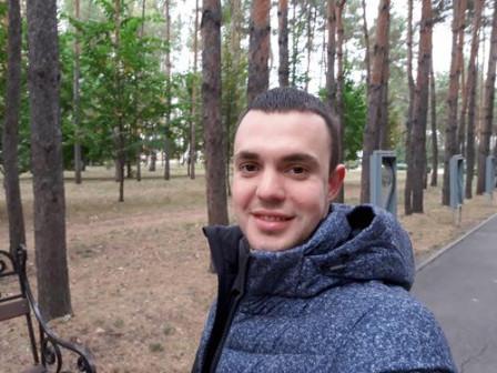 Пашенцев Александр