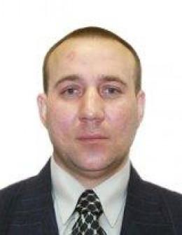 Лягушев Сергей Юрьевич