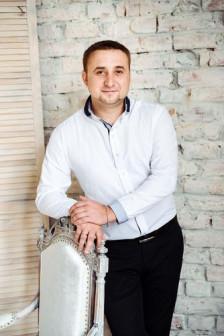 Пугачев Максим Евгеньевич