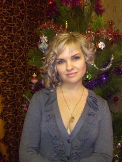 Молчанова Анна Владимировна