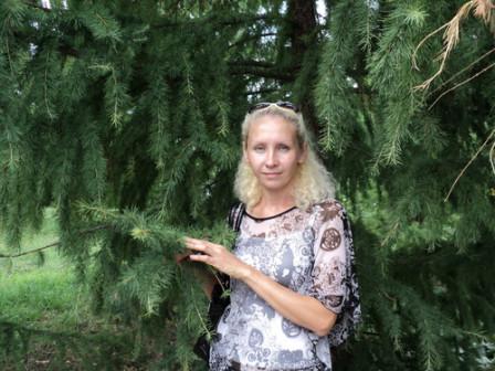 Кочеткова Наталья