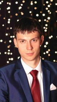 Небосенко Евгений