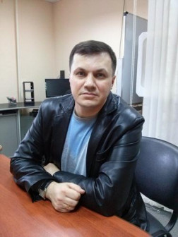 Пухов Александр Николаевич