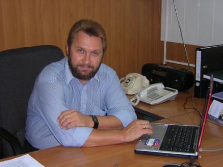 Суслов Владимир Николаевич