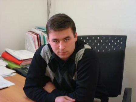 Ельчанинов Игорь Анатольевич