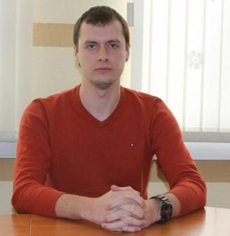 Гарин Антон Александрович