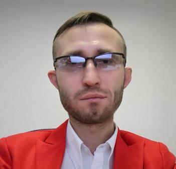 Курилкин Максим Владимирович