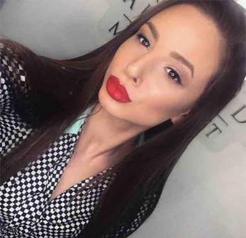 Анисимова Олеся