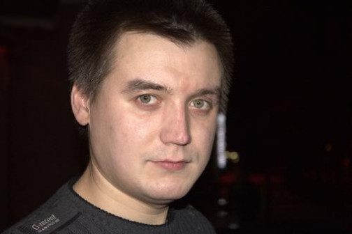 Иванов Александр Витальевич
