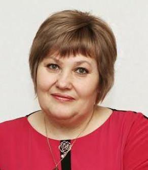 Обтовка Светлана Андреевна