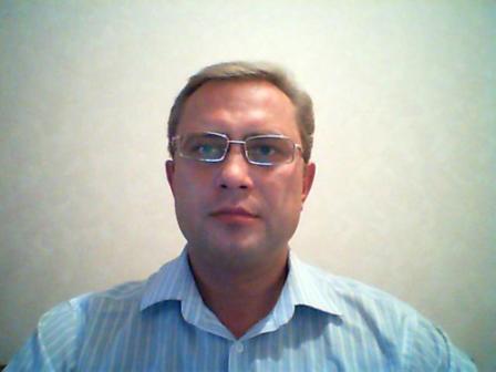 Чагин Алексей Юрьевич