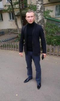 Каримов Антон Cанджарович