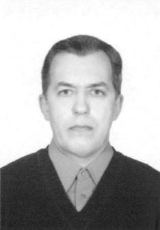 Стужин Андрей Юрьевич