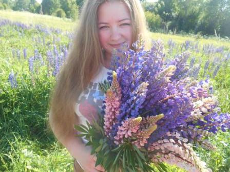 Чернова Алена Николаевна