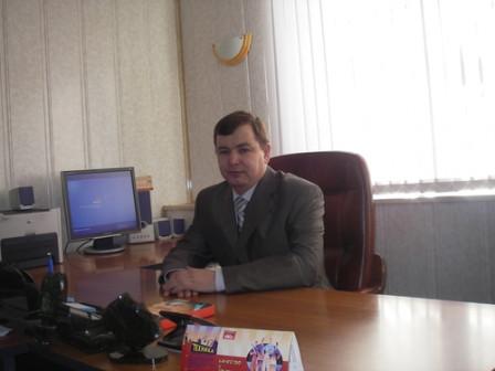 Кинзябаев Руслан Варисович