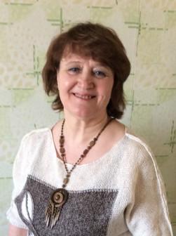 Скутина Надежда Михайловна