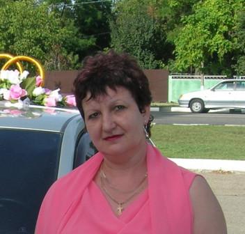 Бухарова Елена Николаевна