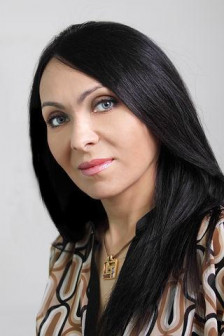 Телегина Римма Афанасьевна