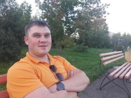 Архипов Павел Александович