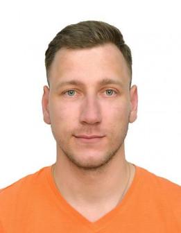 Рябко Артём Игоревич