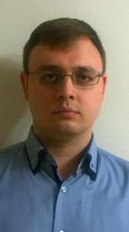 Ереско Максим Николаевич