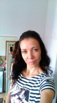 Юнда Инна Викторовна