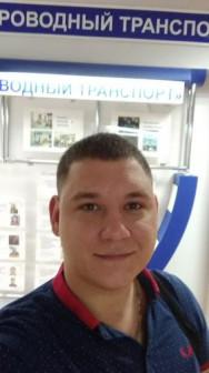 Котов Виталий Витальевич