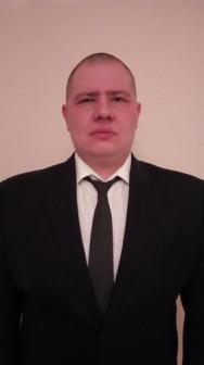 Ксенофонтов Андрей Александрович