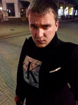 Закалин Алексей