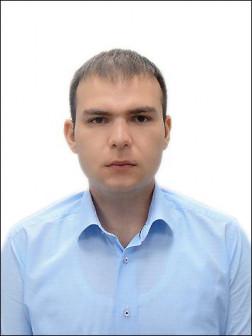 Алябьев Максим Сергеевич