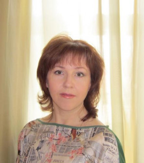 Чекаль Татьяна Юрьевна